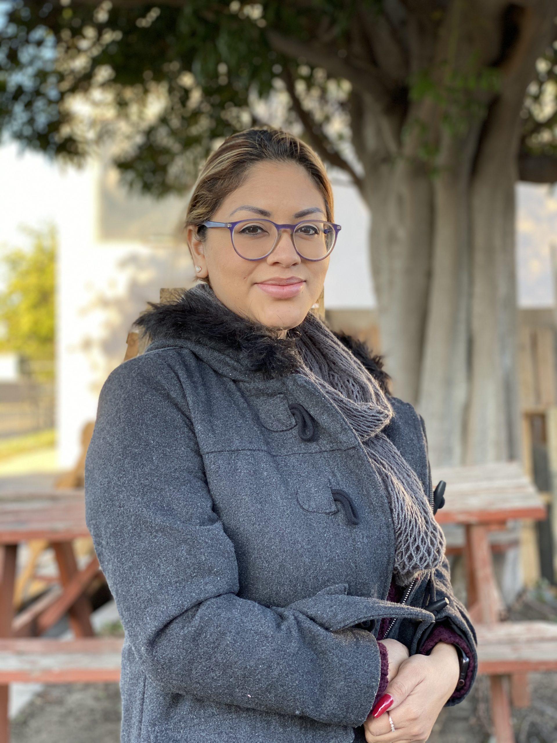 Yesenia Martinez