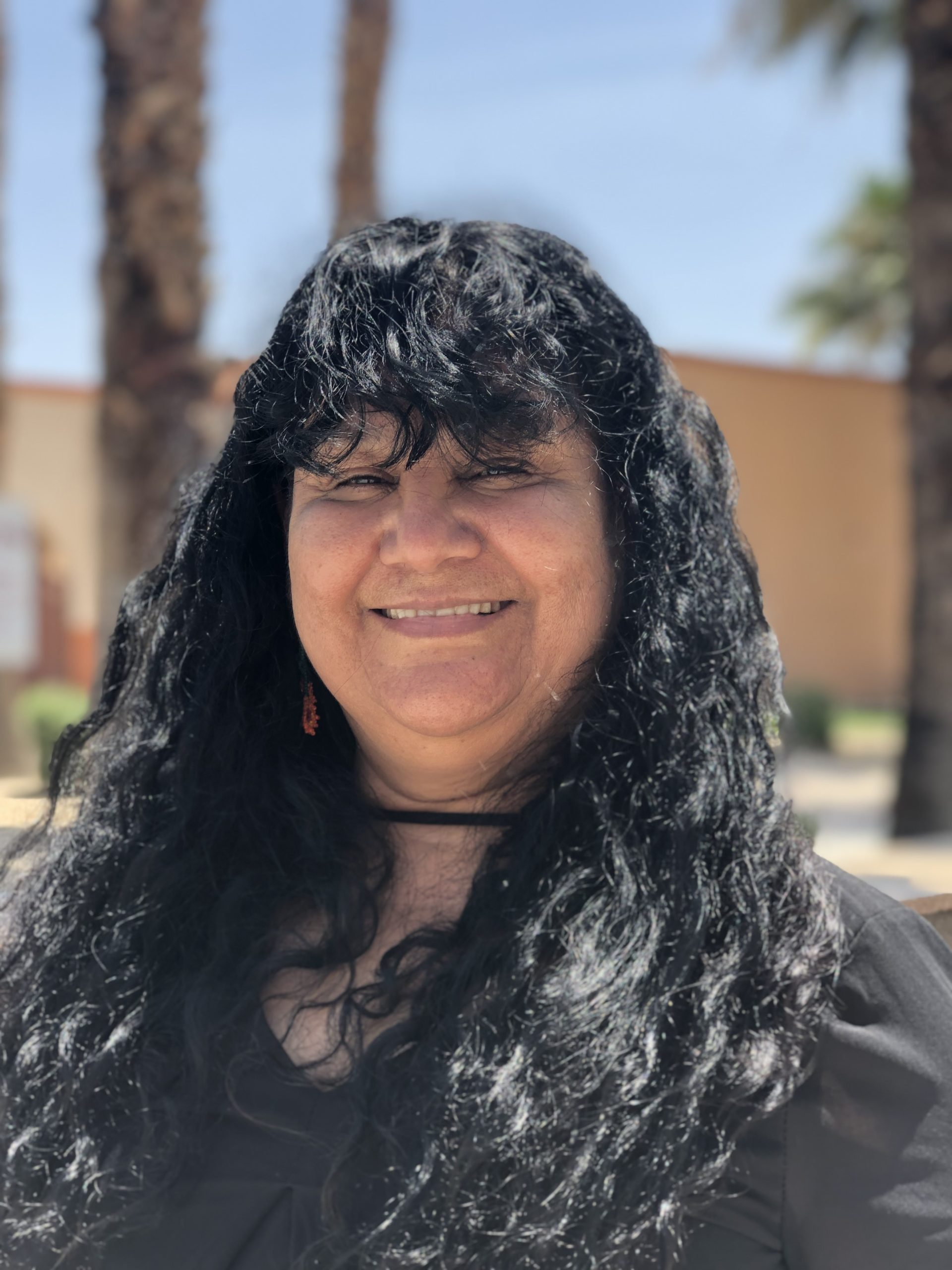 Manuela Ramirez